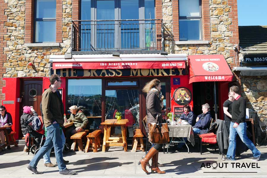 Howth Restaurant