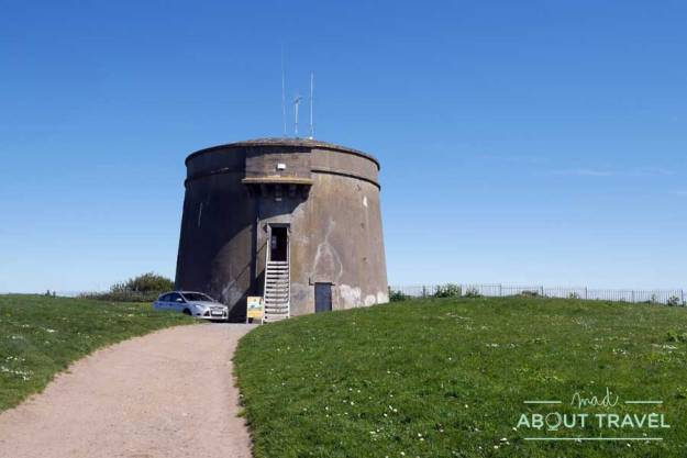 Torre Martello de Howth