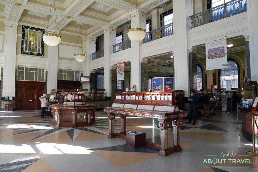 Dublin Antigua oficina de Correos