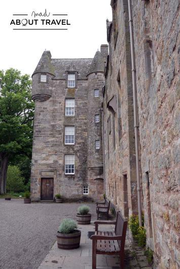 Castillo de Kellie