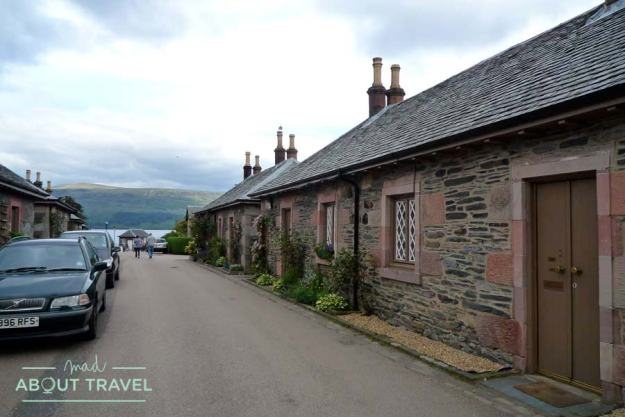 Cottage en Luss