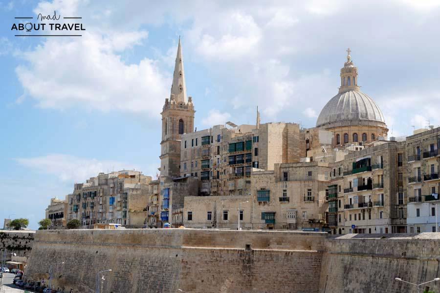 La Valletta Malta