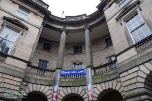 Parliament House Edinburgh