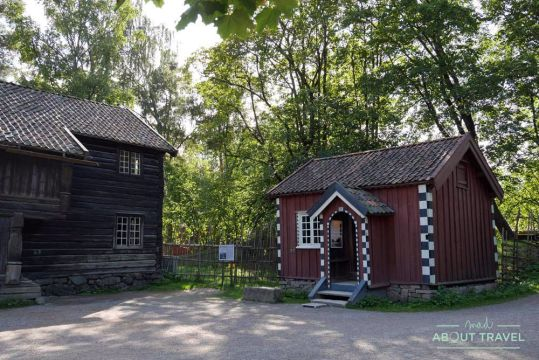 Museo del Pueblo Noruego