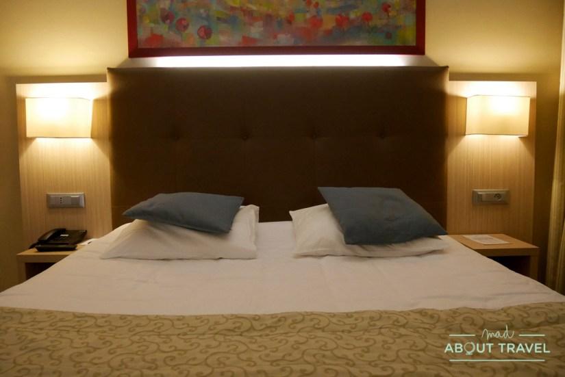 donde dormir en aix-en-provence: hotel rotonde