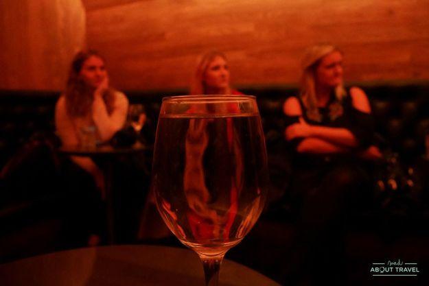 whistles binkies, uno de los pubs más embrujados de edimburgo