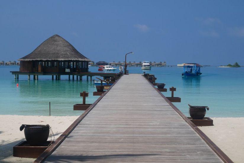 resort en maldivas angsana velavaru