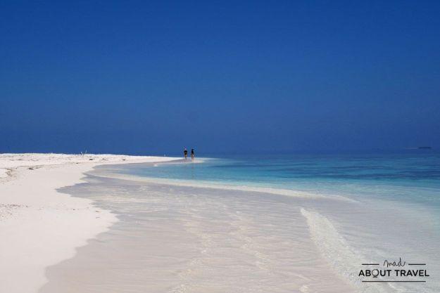 Excursi n de un d a a una isla desierta en maldivas mad for Cuanto me cuesta hacer una piscina