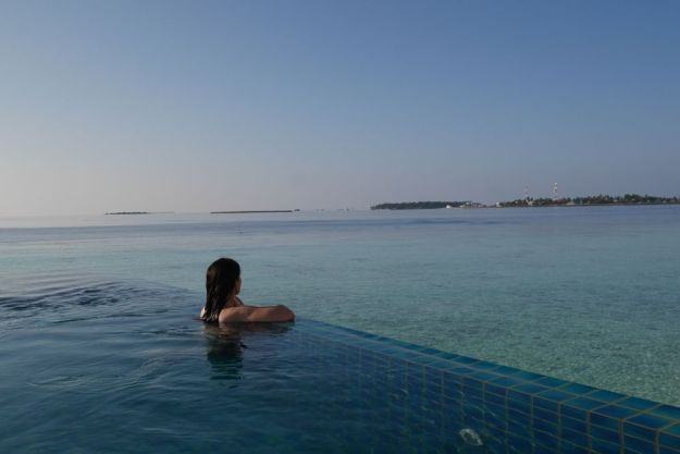 spa del hotel angsana velavaru en maldivas