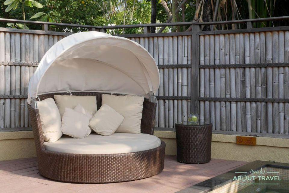 resort en Maldivas Banyan Tree Vabbinfaru