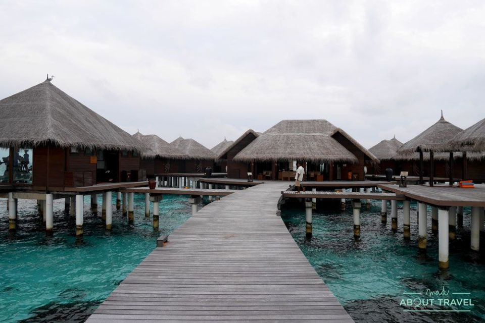 spa del resort coco bodu hithi en maldivas