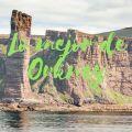 que ver en Orkney