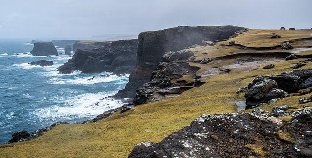 que ver en escocia; shetland