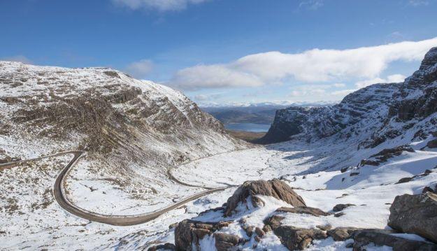 pueblos más bonitos de Escocia: Applecross
