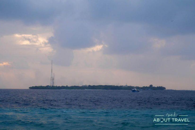 que ver en malé: isla local