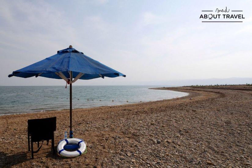 mar muerto en jordania