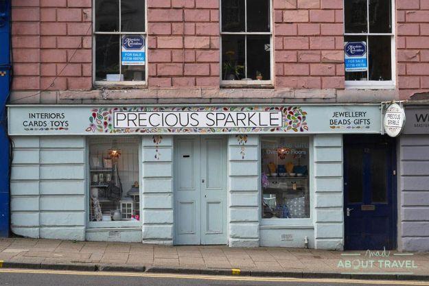 compras en perth: precious sparkle