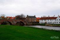 pueblo de haddington, escocia