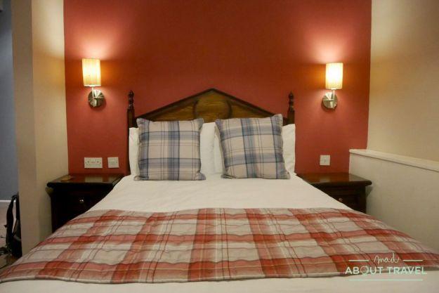 donde dormir en la isla de lewis: hotel the crown