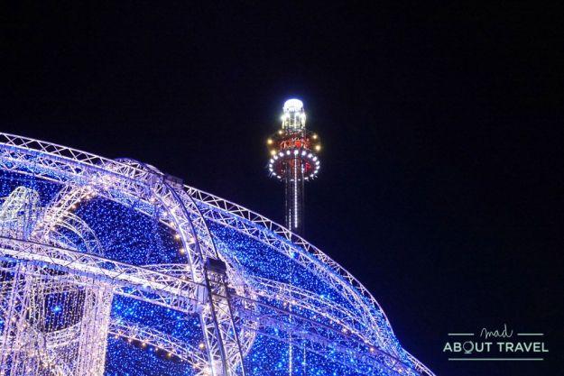 que ver en Edimburgo en Navidad