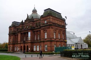 tour guiado glasgow: people's palace
