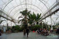 tour guiado glasgow: people's palace