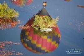 que hacer en guanajuato: festival internacional del globo de león