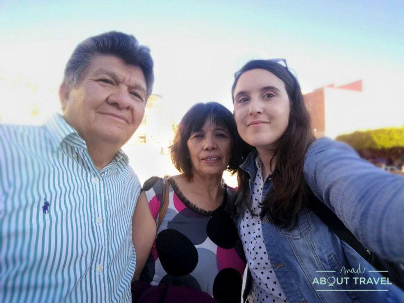 motivos para visitar guanajuato: hospitalidad