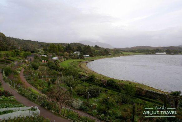 Inverewe Gardens - Ruta North Coast 500 Escocia