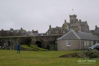 que ver en shetland - Lerwick