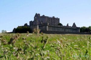castillos cerca de Edimburgo: castillo de Craigmillar