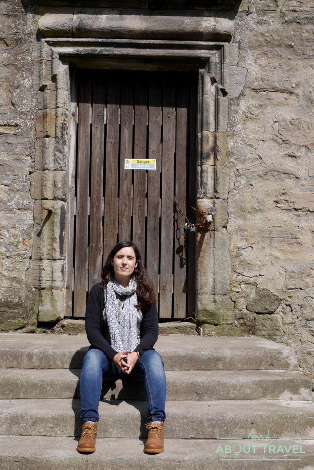castillos cerca de Edimburgo - Midhope Castle - Lallybroch