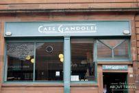 donde comer en glasgow: cafe gandolfi