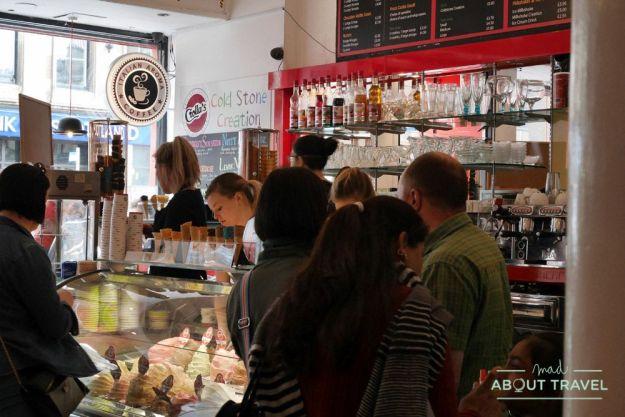 donde comer en glasgow: nardini's