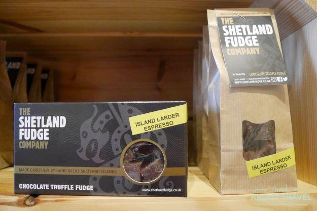 donde comprar en Lerwick: fudge