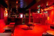 Nice N Sleazy venue Glasgow