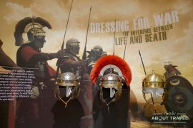 muro de adriano: roman army museum