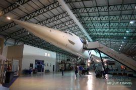 national museum of flight scotland