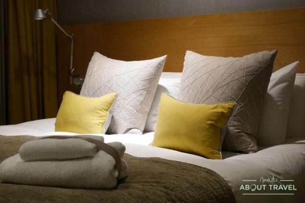 donde dormir en glasgow: apex city of glasgow hotel