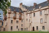 ruta de los castillos de aberdeen: castillo de fyvie