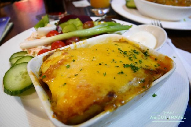 donde comer en Bamburgh: the castle inn