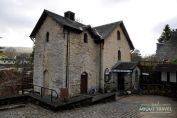 Museo de Killin, Highlands de Escocia