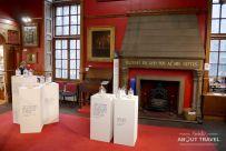 ruta de Harry Potter en Edimbugo: Museo de los Escritores