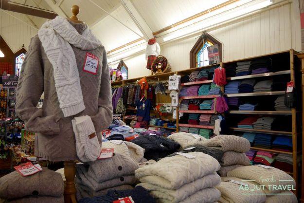 donde comprar en fort augustus: the mill shop