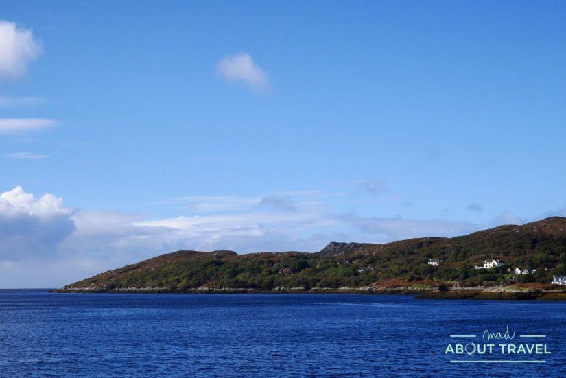 Lochinver, Escocia