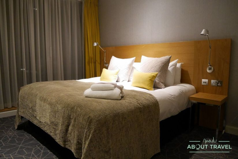 Hotel Glasgow Apex