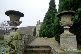 palacio de falkland