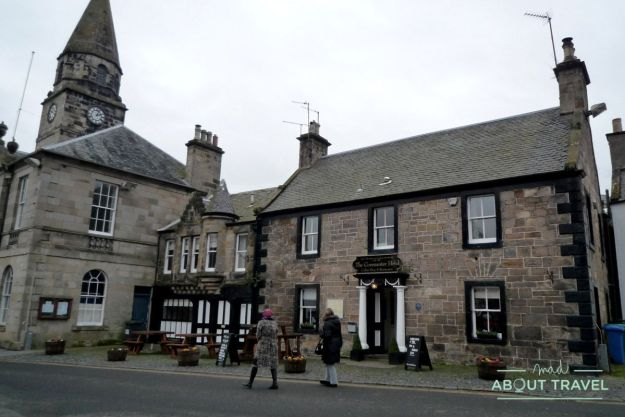 covenanter hotel falkland