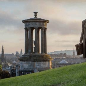 27 películas rodadas en Edimburgo y Glasgow que deberías ver