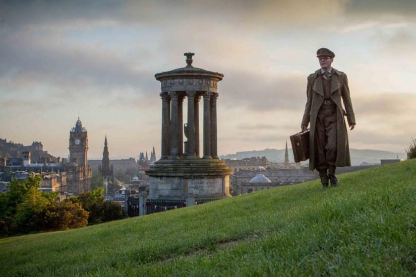 Imagen de la película The Railway Man
